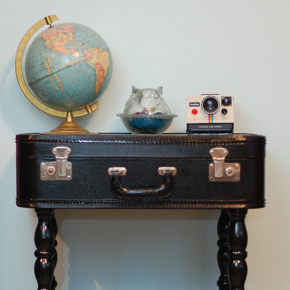 Upcycling example