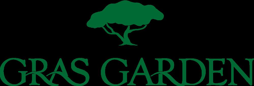 Gras Garden logo