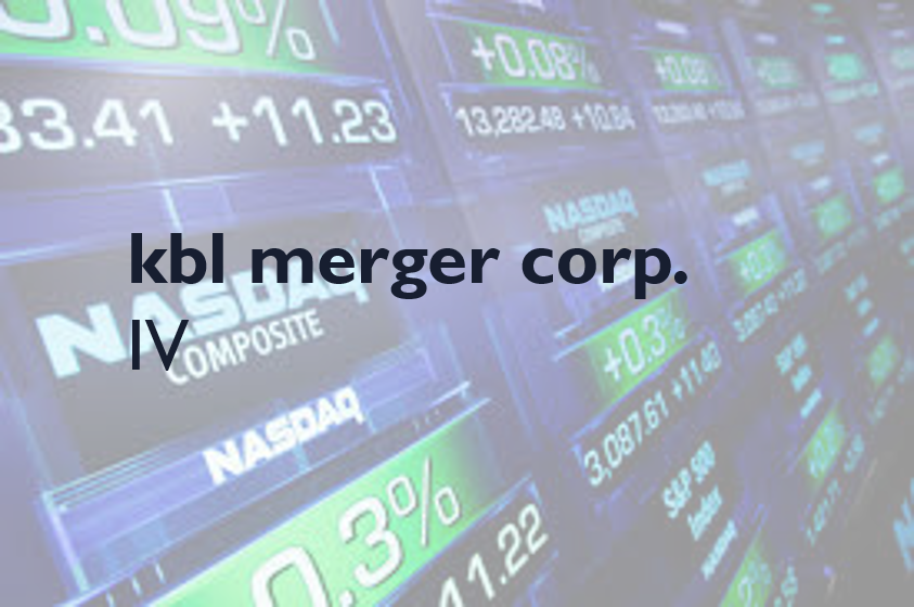 KBL Merger Corp IV.png