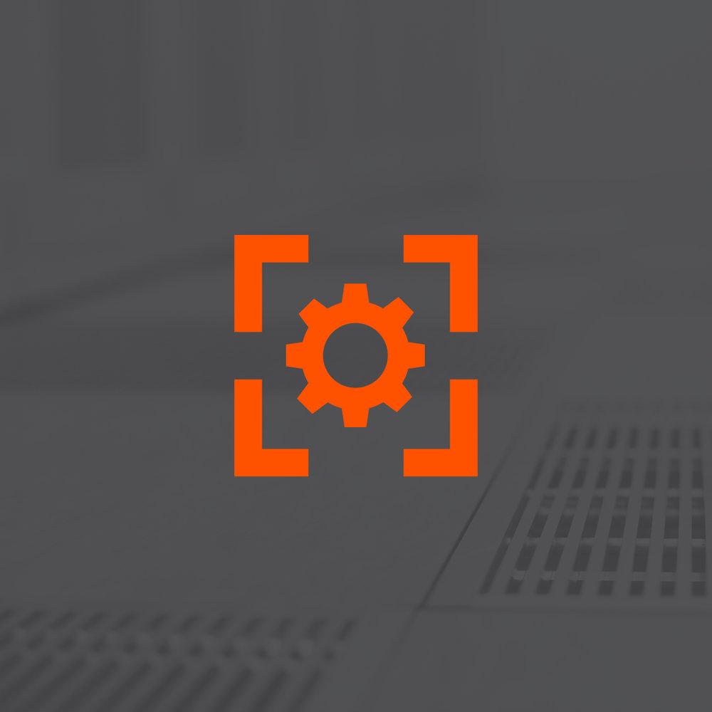 Data Centre Infrastructure -