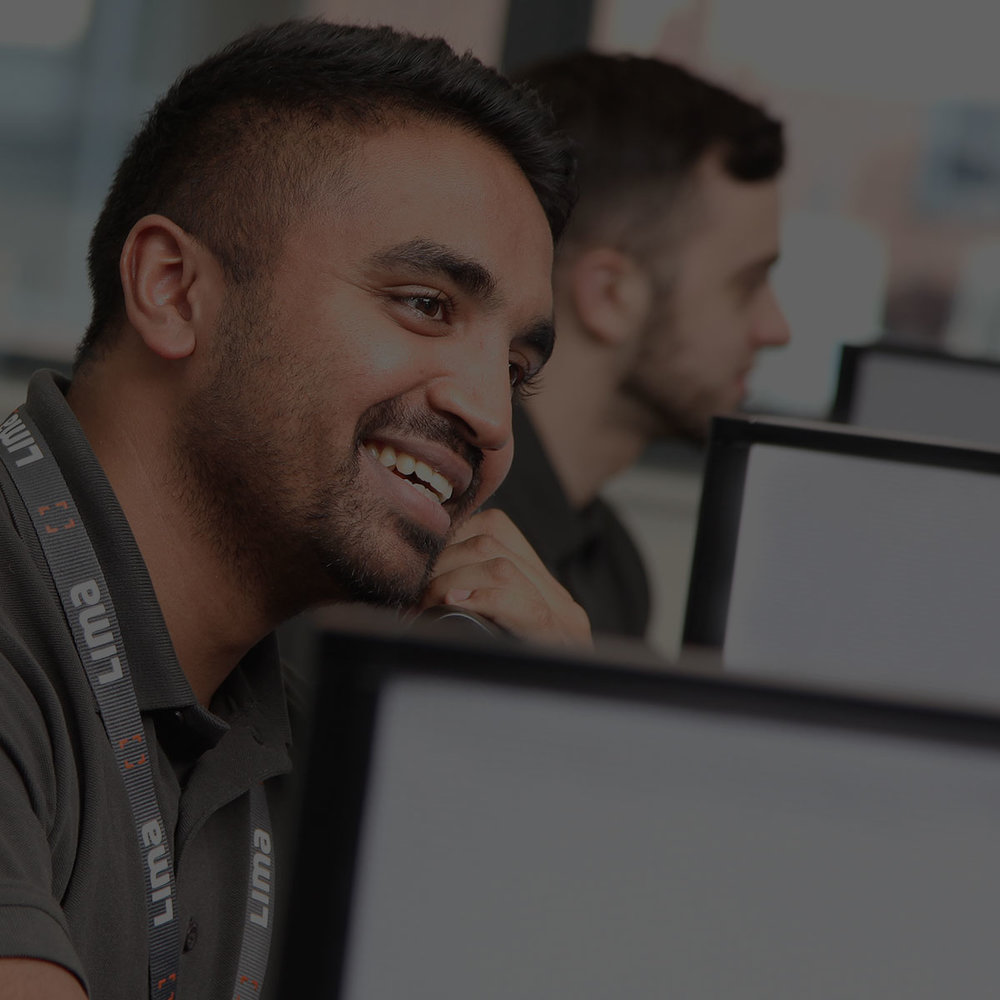 ReActive - Designed to support organisationslooking to supplement in-house IT skills