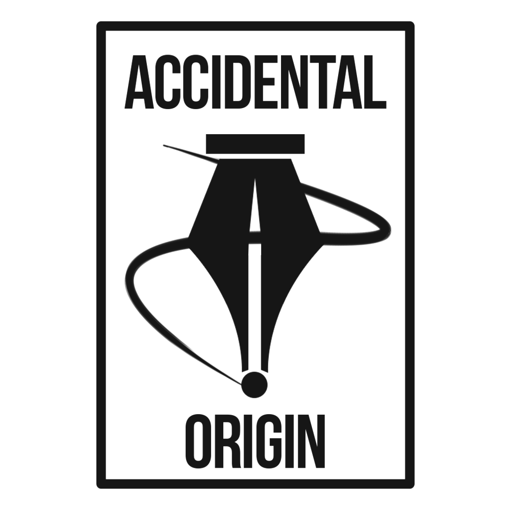 AccidentalOriginLogo