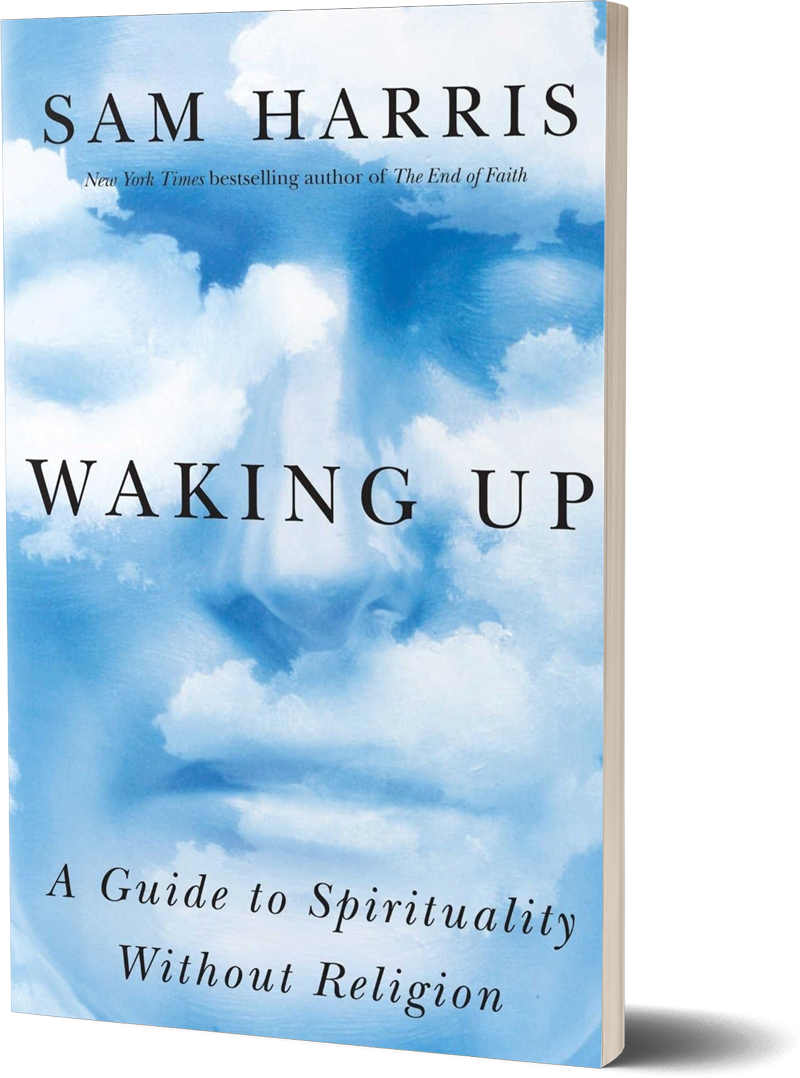 Waking Up^by Sam Harris