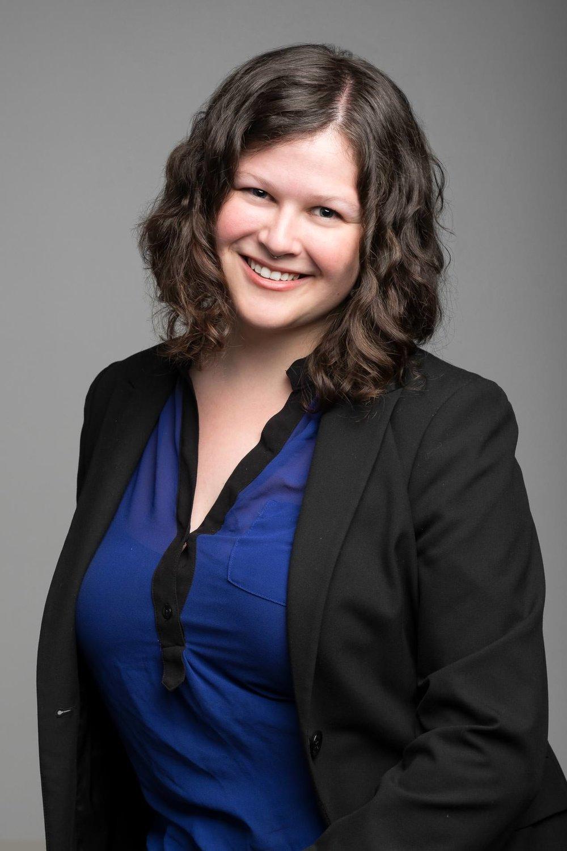 Rachel Linder
