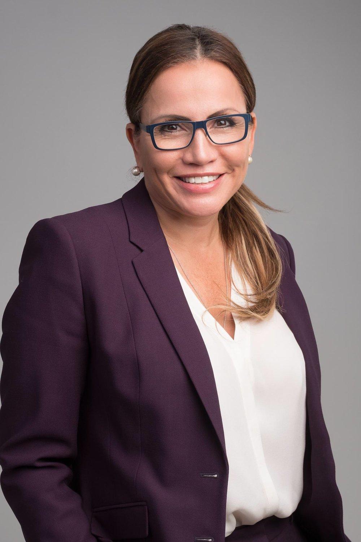 Gloria Contreras Edin