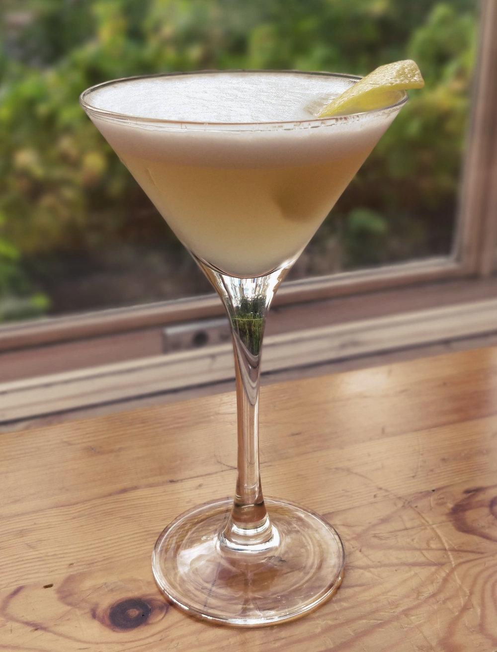 Aalto Cocktailin klassikot -