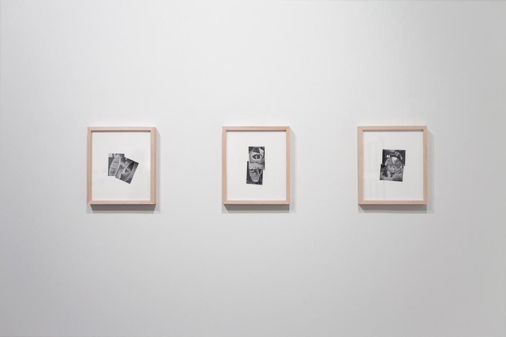 Gordon Matta-Clark,  Conical Intersect , 1975