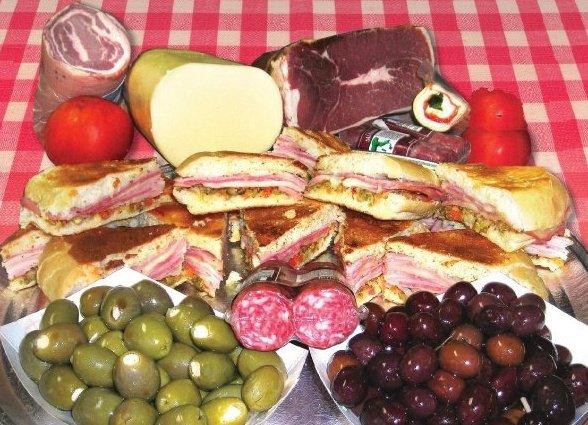 Anthony's Italian Deli