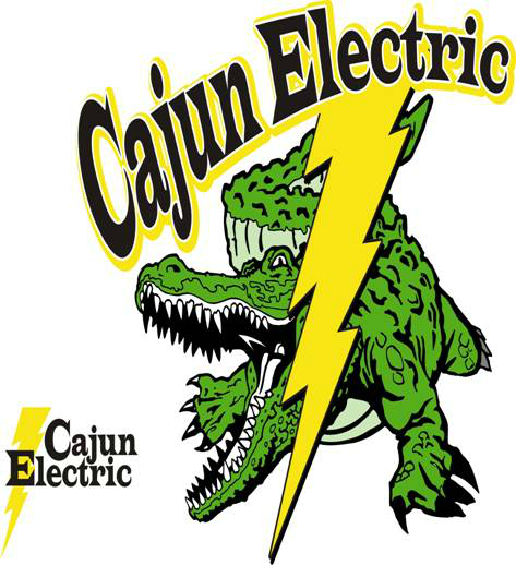 Cajun Electric & Lighting