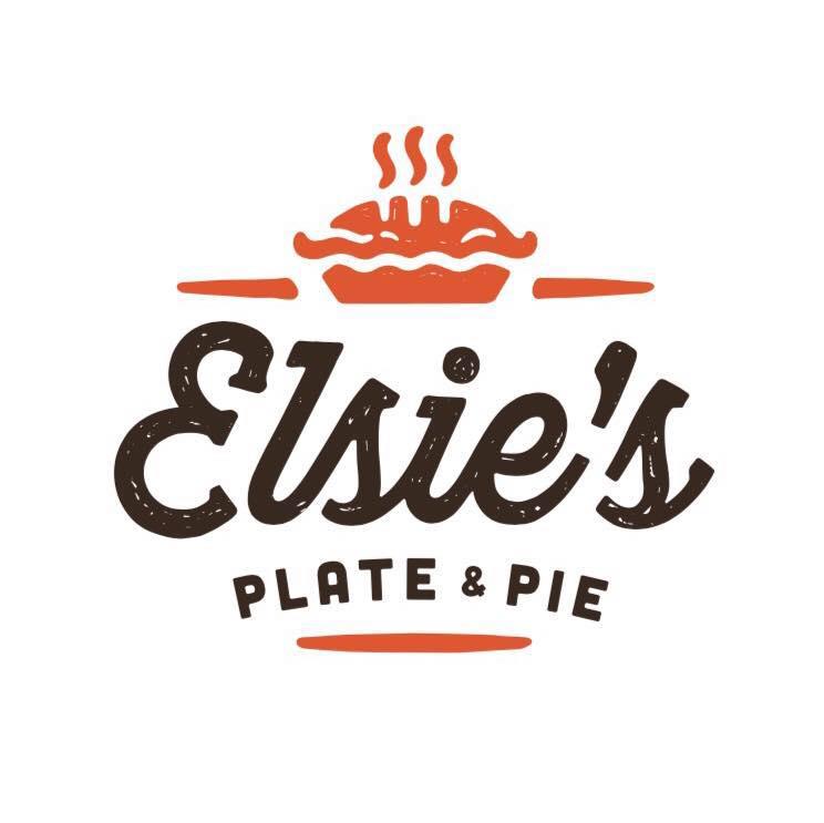 Elsie's Plate & Pie