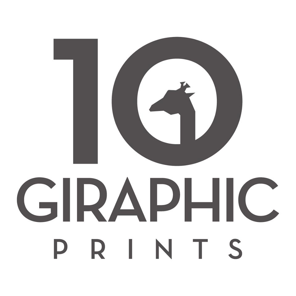 Giraphic Prints
