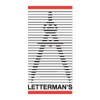 Letterman's Blueprint