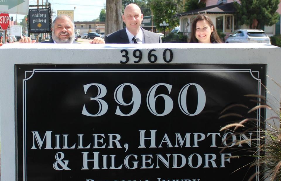 Miller, Hampton, & Hilgendorf Attorneys