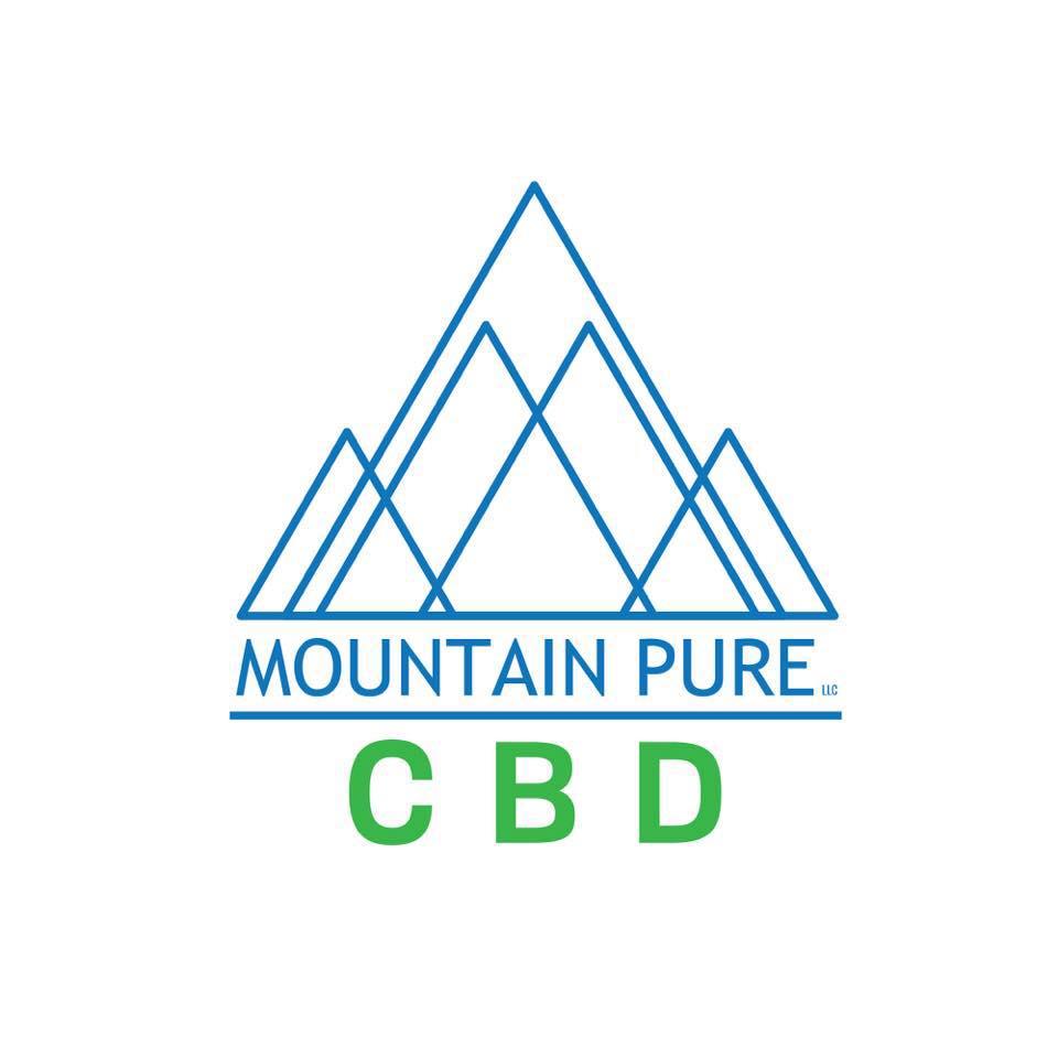 Mountainpure CBD