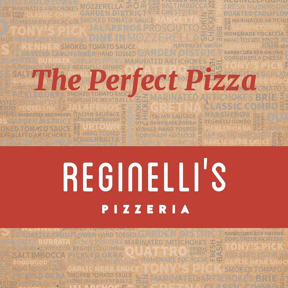 Reginelli's Pizzeria