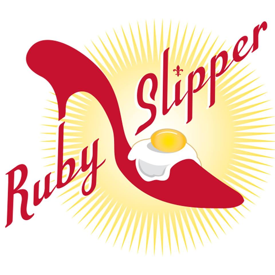The Ruby Slipper Cafe