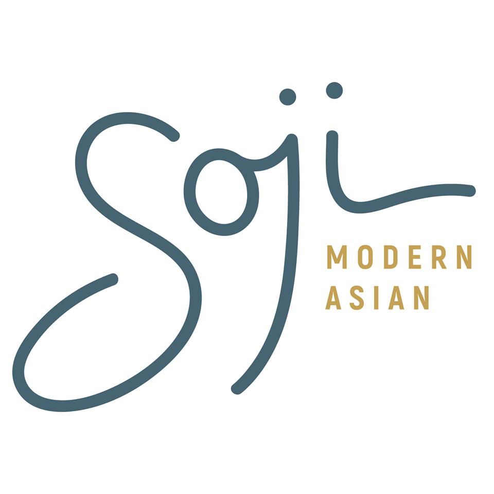 Soji:  Modern Asian