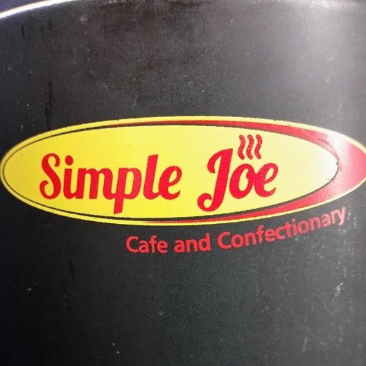 Simple Joe Cafe & Confectionary