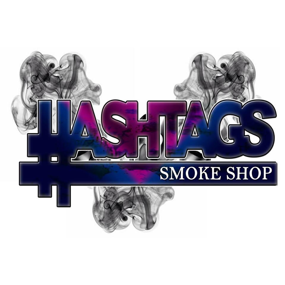 HASHTAGS SMOKE SHOP