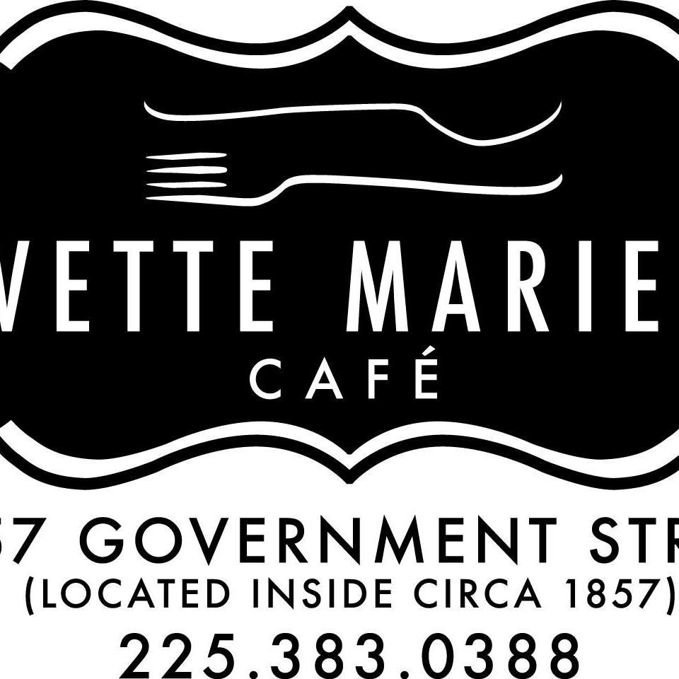 YVETTE MARIE'S CAFE