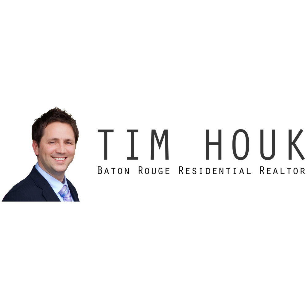 Tim Houk Realtor