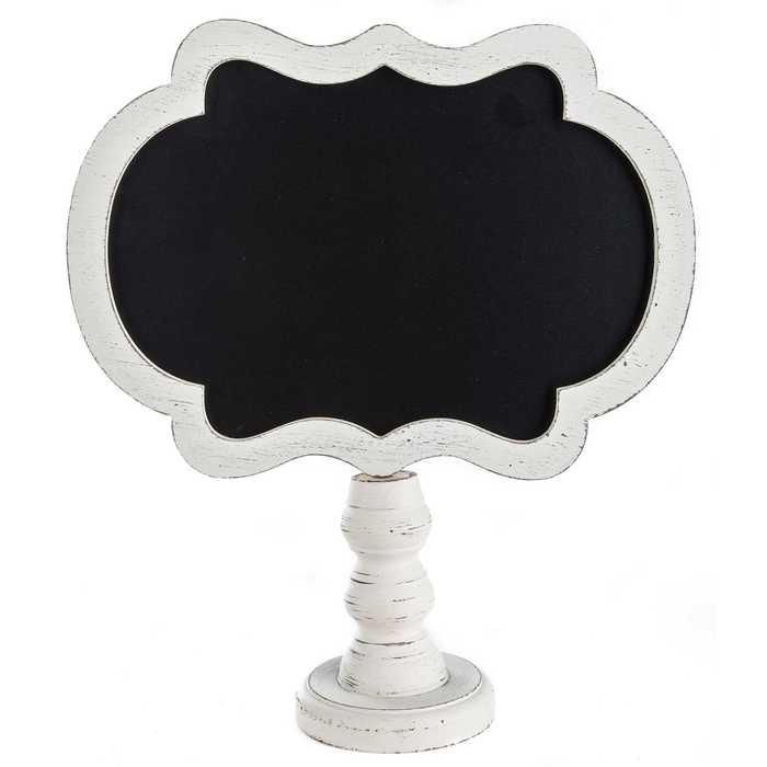 Table Top Chalkboard - 4