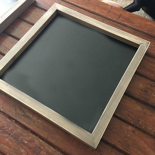 Small Chalkboard - 15