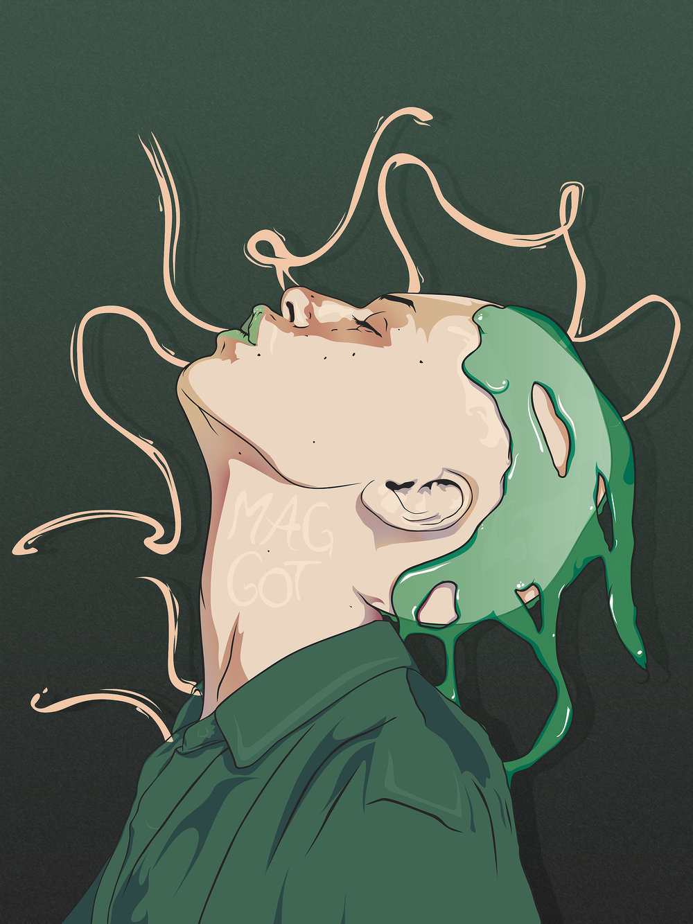 maggot brain (2015)
