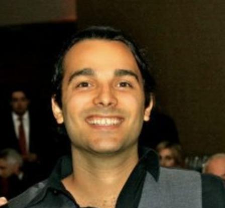Kayvan Bouai