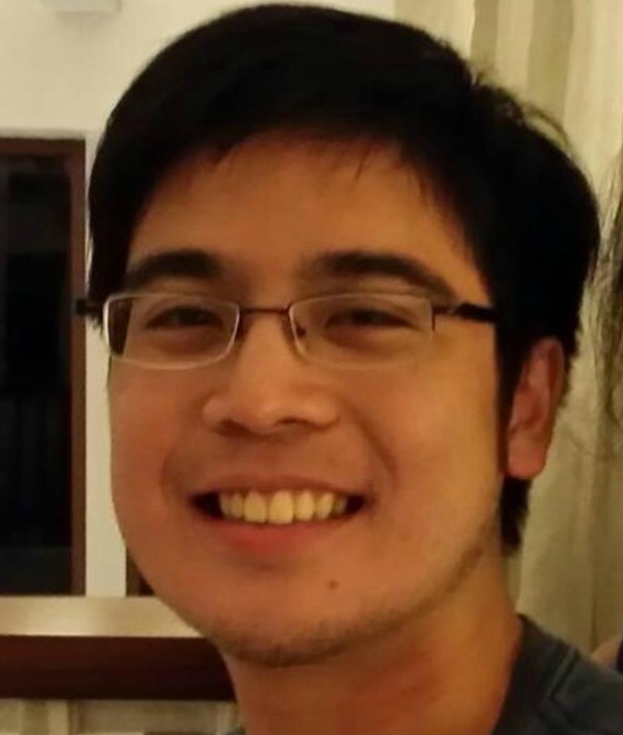 Josh Lai