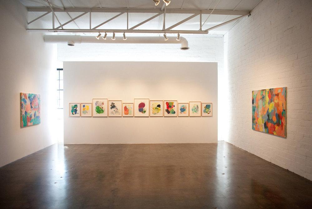 Citizen, 2011   Barry Whistler Gallery,  Dallas