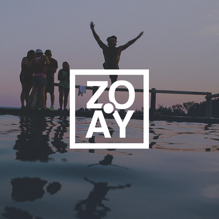 "ZO•AY Students   is the student ministry at Cornerstone Church. ZOAY is the Greek word (zoë) for life. John 10:10 says, ""The thief comes only to steal, kill, and destroy but I have come that they may have life (zoë), and have it to the full."" Our goal is to help this next generation find life in Christ. This life is filled with grace and love and removes all kinds of guilt, shame, and condemnation."