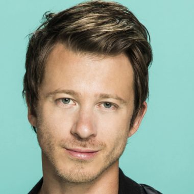 Mike Donehey Lead Vocals, Tenth Avenue North