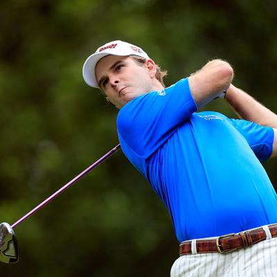 Kevin Streelman   Professional Golfer  2 Time PGA Tour Winner