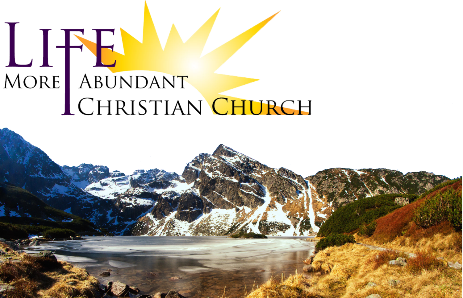 Life More Abundant Christian Church