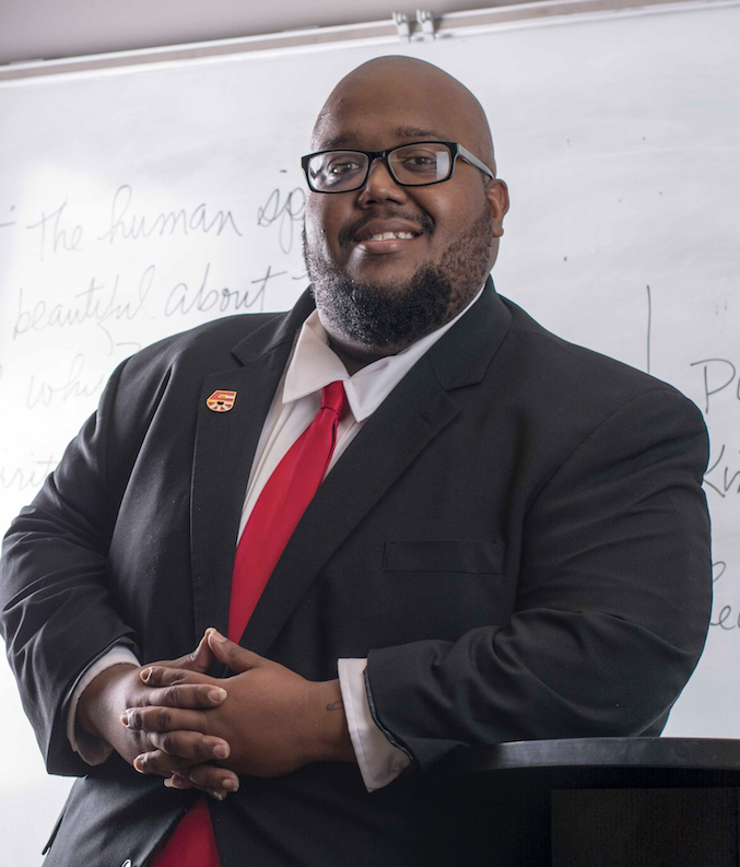 Lorenzo Lewis is a native of Little Rock, Arkansas and a 2015 graduate of Arkansas Baptist College. He is a recent 2017 graduate in the Masters of Public Administration program at Webster University Lorenzo is the Founder/Executive Director of L & J Empowerment, a community based 501 c(3) non- profit organization located in Central Arkansas that focuses on community empowerment, and sponsors the Confess Project initiative, which centers around mental health awareness for young men of color. In addition to his arsenal of experience, Mr. Lewis is a Lead Community Organizer for BMOST (Boys Men Color Opportunity Success Team) which is governed under Winthrop Rockefeller Foundation that strengthens and improves the narrative around boys and men of color in Central Arkansas.
