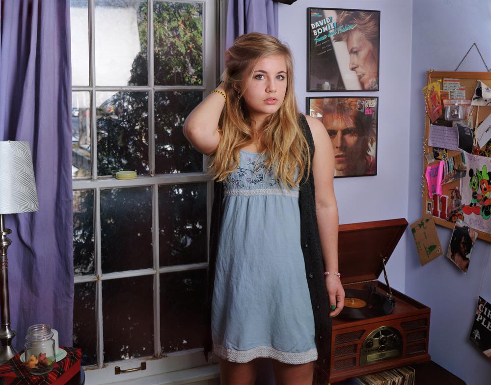 Olivia (no dream), 2009