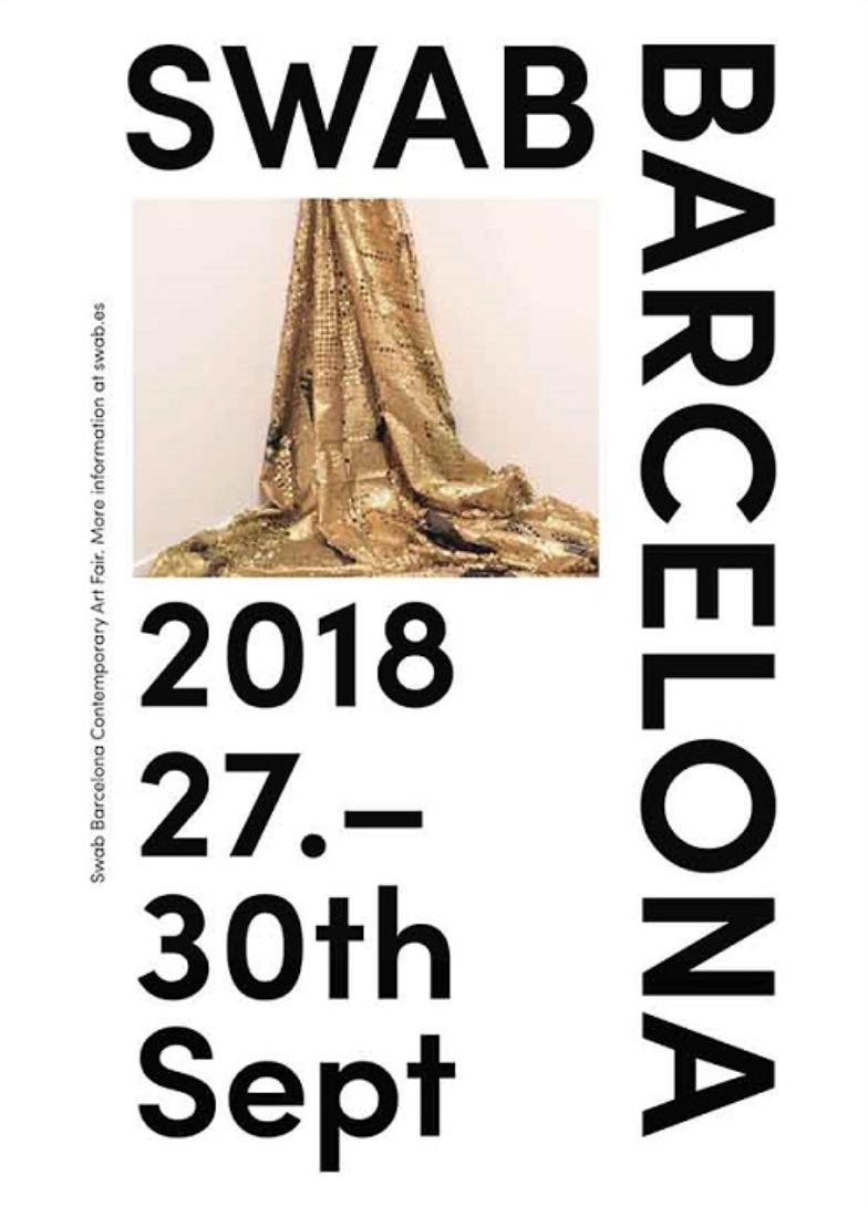 Swab Art Fair 2018  Double V Gallery