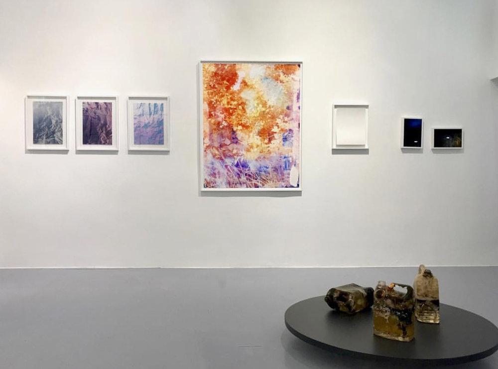 Double V Gallery, France  La Saga II