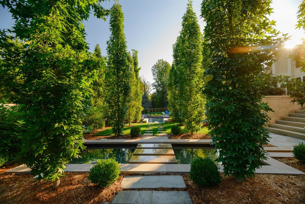Landscape Architecture   Booker Design Collaborative       View Our Work
