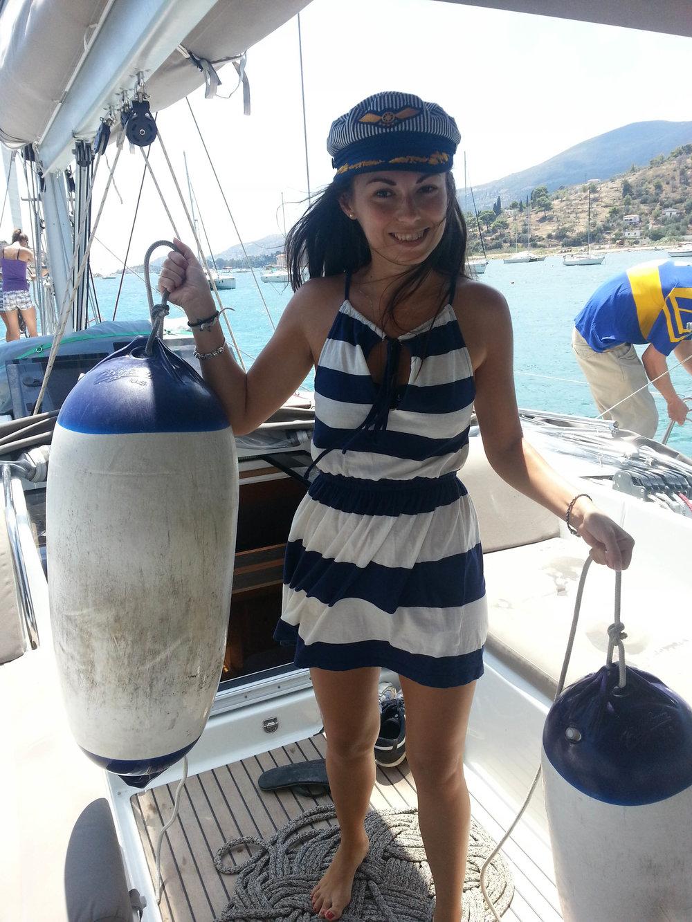 Elisa buoys