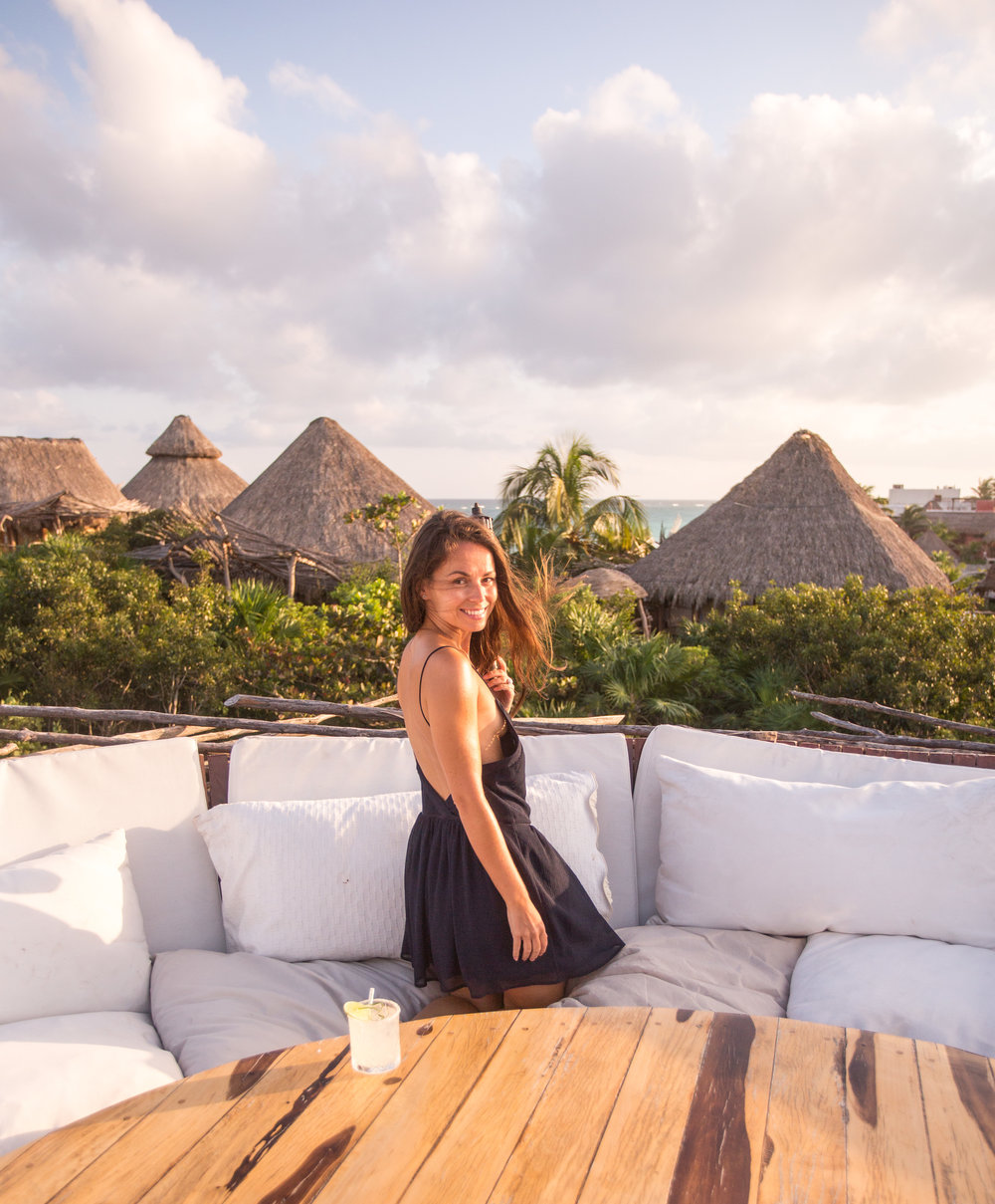 Azulik Hotel & Maya Spa