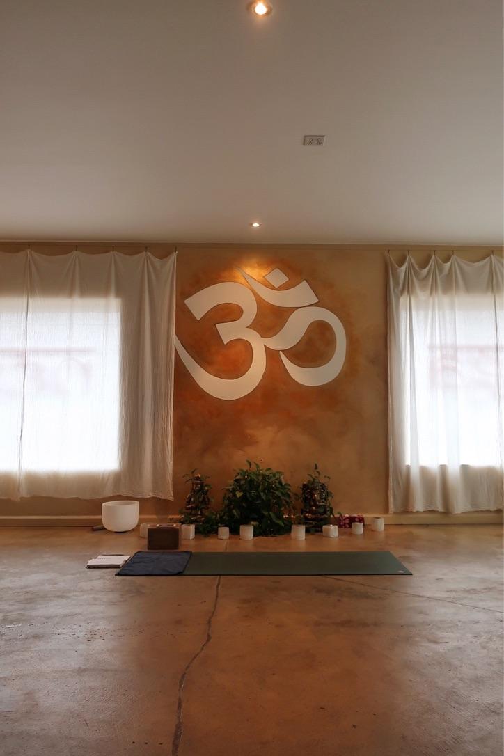 Yoga Nest