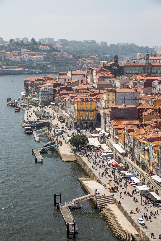 24 hours in Porto