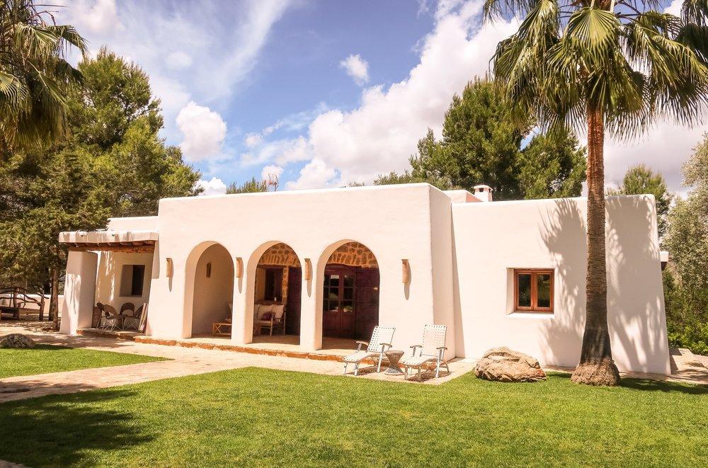 YogaRosa Retreats Ibiza