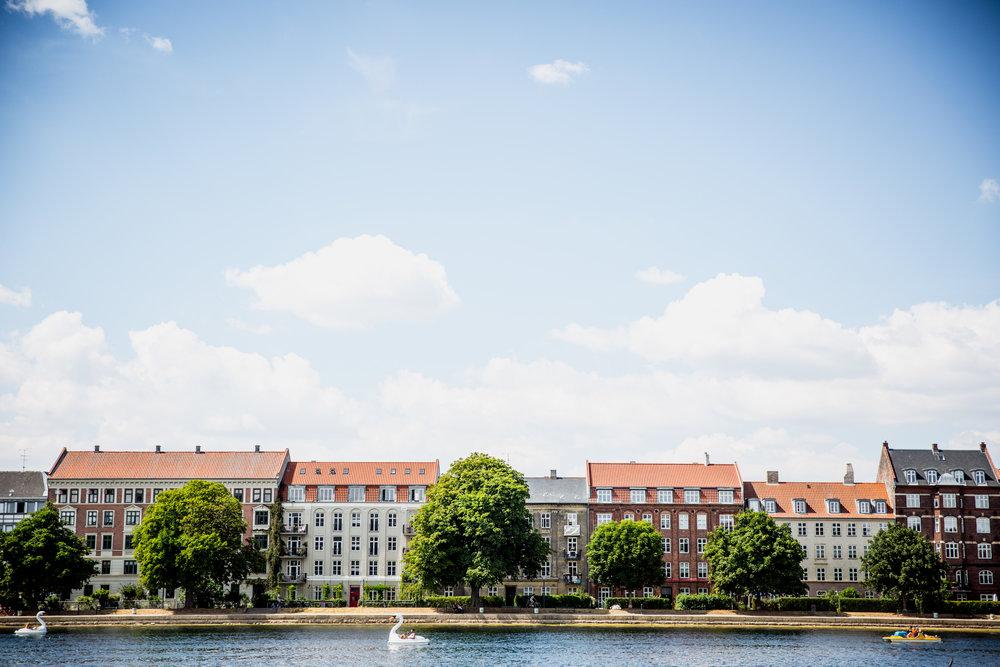 Copenhagen Lakes