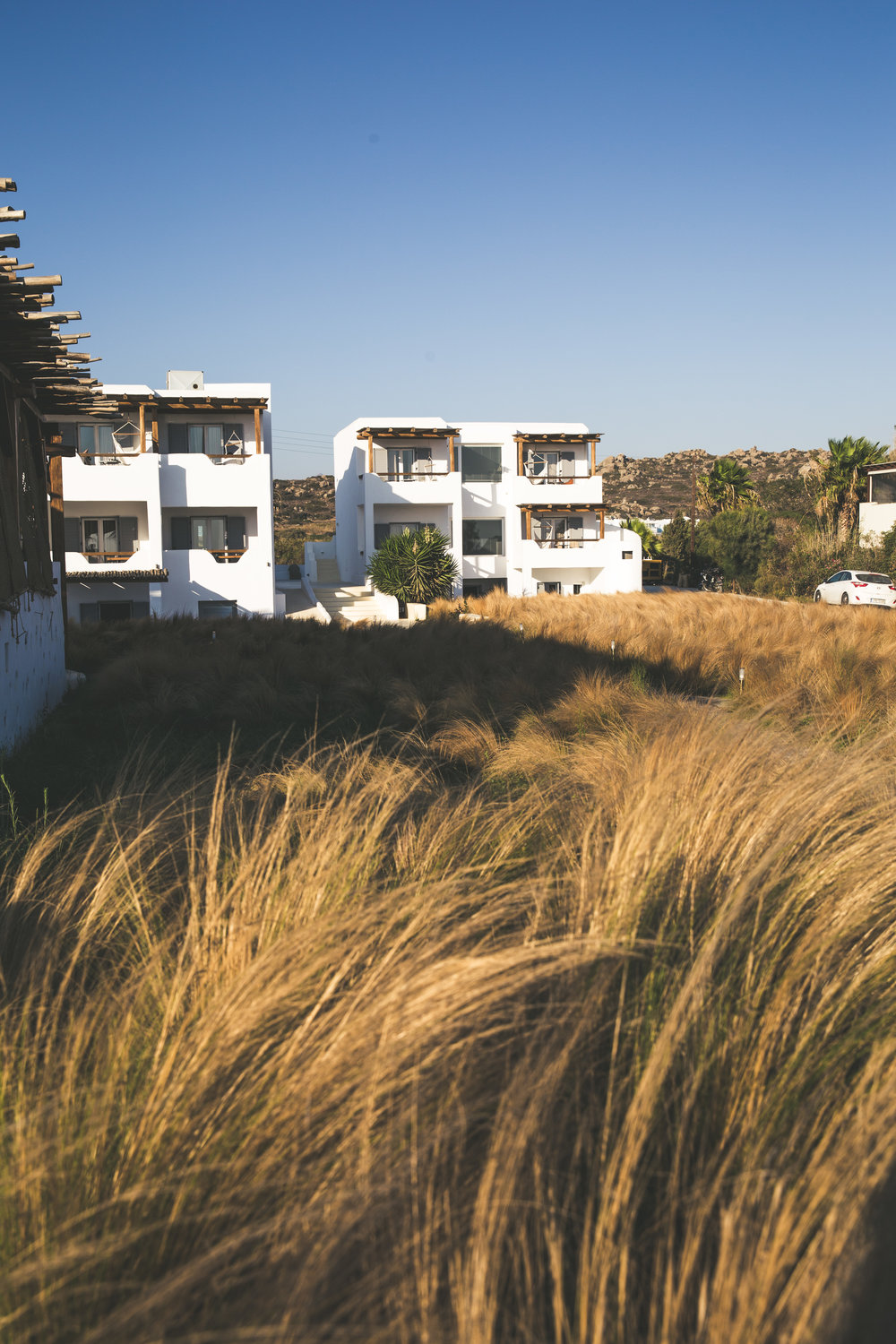 Naxian by the Sea Hotel
