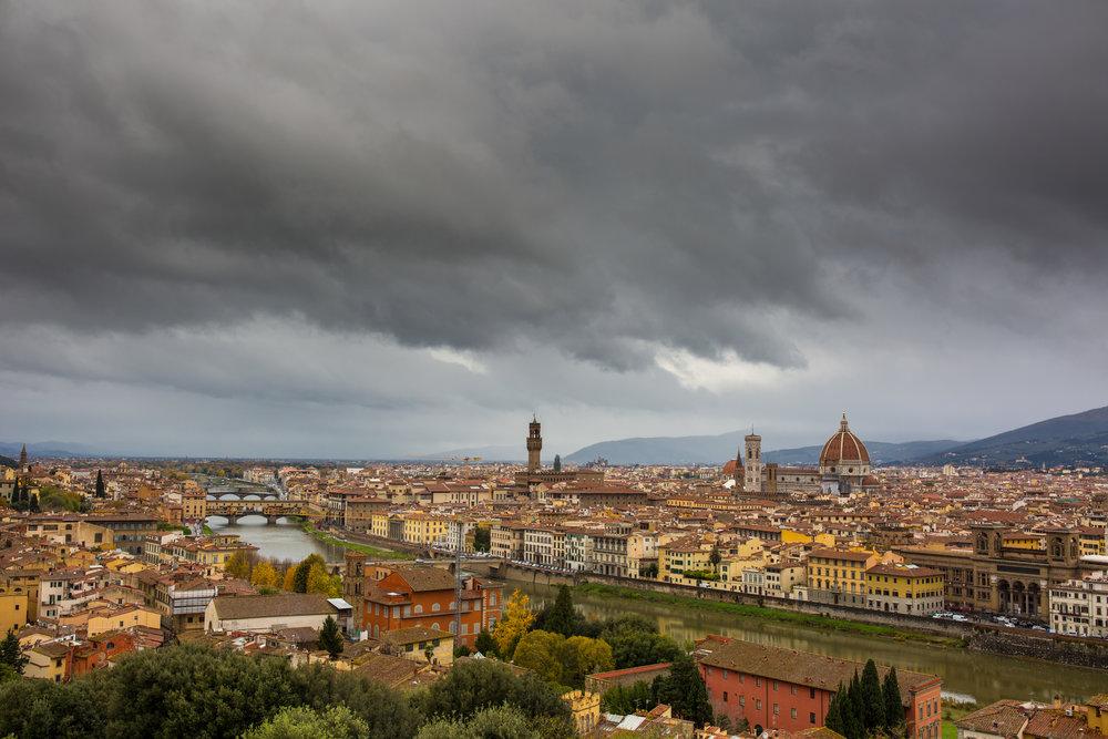 Piazelle Michelangelo