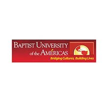 Baptist University of the Americas - 8019 South Pan Am ExpresswaySan Antonio, TX 78224(210) 924-4338Fax: (210) 924-2701