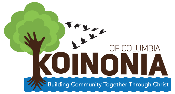 Koinonia - Koinonia envisions a networking of compassionate people connected through our foundational beliefs that all people are created in the image of God and that we are called to live and work toward the common good for all.